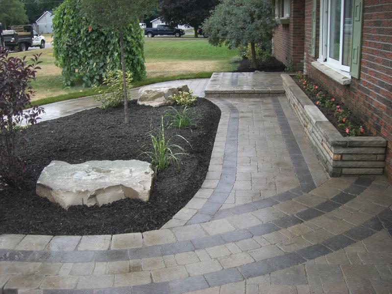 Garden Design: Garden Design With Pro Lawn Landscaping U Orono