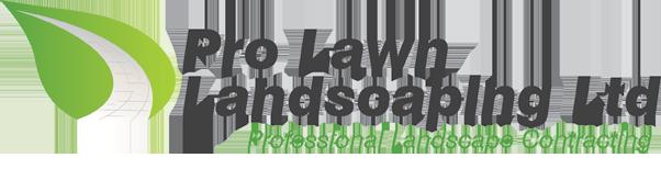 Pro Lawn Landscaping – Orono Ontario